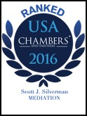 Chambers 2016 - Mediation transparent